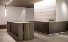 Design keukens en totaaloplossingen interieurinrichting - #link - WILFRA Keukens & Interieurinrichting (Waregem, Belgium)