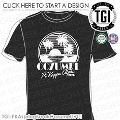 Sigma chi winter rush brotherhood tgi greek for Rush custom t shirts