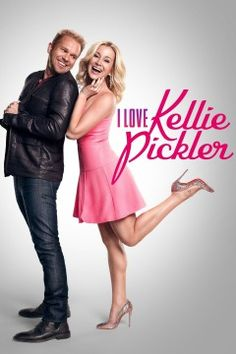 I Love Kellie Pickler TV Show On CMT! I Loved This Show! I Hope They Renew It For A Second Season :)