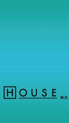 House MD iphone 5 wallpaper hd