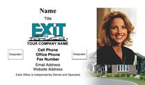 Exit Realty Business Card WP1020. Visit http://www.bestprintbuy.com/exit-realty/exit-realty-business-cards/exit-realty-business-cards-with-photo.htm