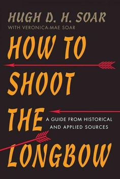 A Leading Expert on Traditional Archery Offers Insight Into How the Longbow Was Drawn from Medieval Sources to Modern Recreations Soars book [ The Crooked Stick ] is indispensible.Bernard Cornwell, Ne