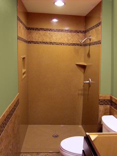 Diy Walk In Shower Guide This Incredible Project For A Is Unbelievable