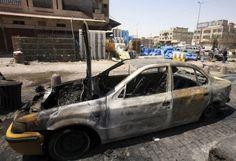 Dejan 71 muertos cadena de atentados en Irak | Info7 | Internacional