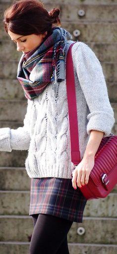 street style    LBV ♥✤   KeepSmiling   BeStayBeautiful