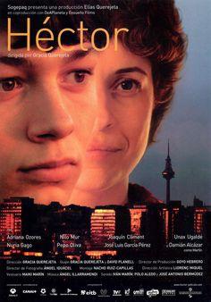Héctor (2004) España. Dir: Gracia Querejeta. Drama. Familia. Adolescencia. Feminismo - DVD CINE 1402