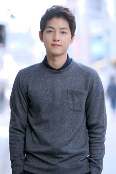 Check out Song Joong Ki on DramaFever!