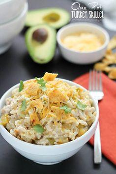 75 One-Pot Dinner Recipe Ideas