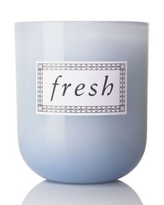 Brown Sugar Candle by Fresh at Neiman Marcus.