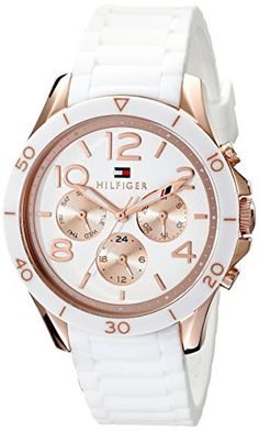 Tommy Hilfiger Women's 1781524 Sophisticated Sport Analog... https://www.amazon.com/dp/B00N0INNJO/ref=cm_sw_r_pi_dp_x_4BEPybH64Y8D4