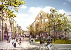 'Sundbyen' Harbor Front Proposal / JAJA Architects 'Sundbyen' Harbor Front Proposal (1) – ArchDaily