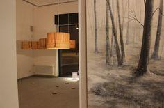 LANDSKIP   JERNEJ FORBICI   MARIKA VICARI   PUNTO SULL'ARTE   International Contemporary Art Gallery   VARESE   ITALY [...]