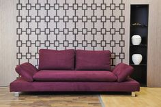 Wall Decals Geometric Hip To Be Square Pattern by WallStarGraphics, $195.00