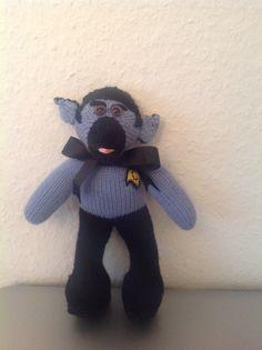 Spock Bear