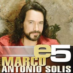 Marco Antonio Solís - e5: Marco Antonio Solís - EP [iTunes Plus AAC M4A] (2006)