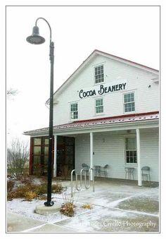 Cocoa Beanery