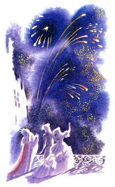Nika Golz - Oscar Wild's Fairy Tales - The Remarkable Rocket