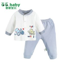 Find More Clothing Sets Information about Spring Autumn Baby Clothing Set Cotton Carters Menino Baby Boys Girls Clothes Set Suit Brand Newborn Long Sleeve Bebes Top+Pants,High Quality clothing space,China suit towel Suppliers, Cheap suit custom from GG. Baby Flagship Store on Aliexpress.com