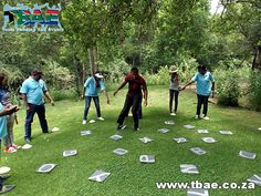 Team Building Gauteng