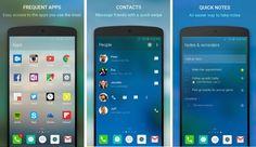 Arrow Launcher - Menyulap Android Jadi Simple dan Produktif