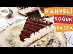 Kahveli Soğuk Pasta (10 Dakikada) – Nefis Yemek Tarifleri