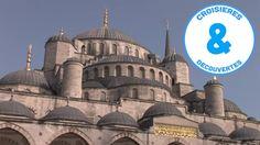 Istanbul et le Bosphore - Turquie - Fenêtres sur le Monde - Documentaires