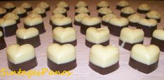 Biscotti Cookies, Mini Cupcakes, Food And Drink, Sweets, Cooking, Desserts, Heaven, Kitchen, Recipes