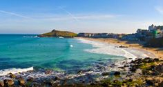 Check out this really cool website - a 360' guide to the best beaches in Cornwall!
