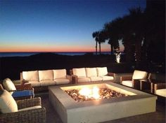 does it get any better than this?   The Ritz-Carlton, Amelia Island