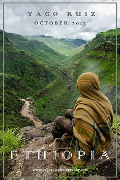 Ethiopia by Yago Ruiz
