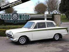 #Ford cars ... cotta luv'em GaryTrotmanPhotoZ #Cortina Mk1 Car Ford, Ford Trucks, Weird Cars, Cool Cars, 70s Cars, Ford Classic Cars, Old Fords, Car Tuning, Rally Car