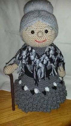Grandma (Oma)