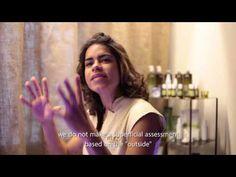 Contrasto Aveda salons team - interview