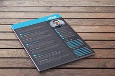 16 templates et modèles gratuits pour réaliser votre CV facilement…