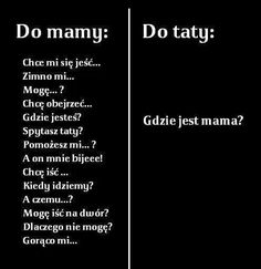 Stylowa kolekcja inspiracji z kategorii Humor Some Quotes, Words Quotes, Polish Memes, Weekend Humor, Funny Mems, Statements, Wtf Funny, Man Humor, Funny Pictures