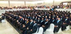 Universidad de Panamá ha graduado más de 300 mil profesionales en distintas disciplinas a nivel nacional en 80 años @UNIVERSIDAD_PMA