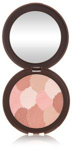 Colored Clay Bronzer Blush - A bronzer and blush compact that provides buildable color for a natural-looking glow. Face Bronzer, Too Faced Bronzer, Makeup Products, Princess Peach, Compact, Glow, Blush, Park, Natural