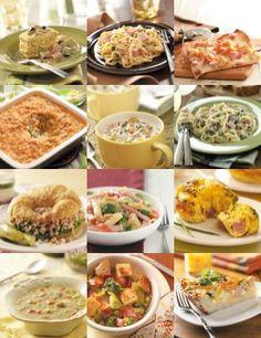 12 Ham Leftover Recipes From Taste Of Home