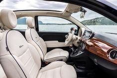 2016 Fiat 500 Riva picture - doc680822