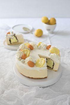 Sitruuna-pusukakku
