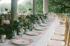 Carissa & Thomas | Magnolia Plantation | The Wedding Row | The Wedding Row