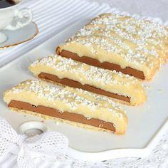Mördegsinbakad mjölkchoklad – Lindas Bakskola Vanilla Cake, Tiramisu, Cheesecake, Cookies, Ethnic Recipes, Desserts, Food, Tips, Frases
