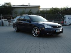 Nummer 10: Voorloper: mondeo Ford Focus Wagon, Old School Cars, Anubis, Modified Cars, Motor Car, Carrera, Cars And Motorcycles, Motors, Race Cars