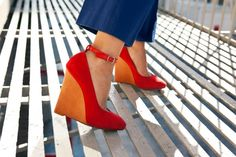 Love these shoes!  #AdeaEveryday