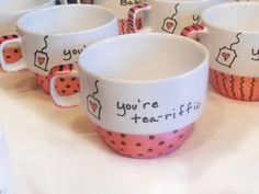 tea-rrific!