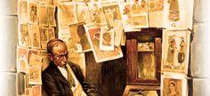 AhiRa   Archivo Histórico de Revistas Argentinas