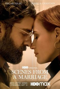 Oscar Isaac, Jessica Chastain, Corey Stoll, The Conjuring, Sami Bouajila, Divorce, Godzilla, Scenes From A Marriage, Critique Cinema