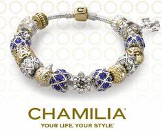 chamilia bracelets | Beautiful Designer Jewelry at Distinctive Gold Jewelry