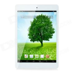 "VIDO M6c 7.85"" IPS Dual Core Android 4.2 Tablet PC w/ 1GB RAM, 16GB ROM, Bluetooth 4.0, Wi-Fi Price: $152.35"