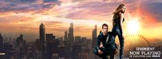 Divergent (Divergente), un film à ne pas manquer - article photogeniques.fr [Theo James & Shailene Woodley]